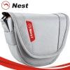 NEST Athena series camera bag waterproof triangle mini dslr camera bag for power shot