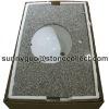 granite stone countertops & Vanity sinks
