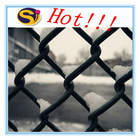 Hot!!! chain link fencing reinforcing factory ISO9001