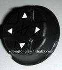 Precision Plastic Parts for Auto