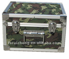 New Camo Canvas Tool Case With EPE foam inside