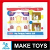 Funny Toy Doll House Play Set 7