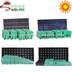 80 Models of Mature Solar Home System from Future Solar Co.,Ltd, easy to operate&maintain