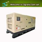 10KVA silent China diesel generator