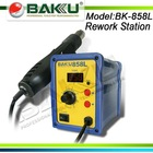 Infrared rework station 700W/220V