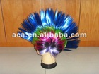 Hot sale cosplay costume cock head Wigs In 2012