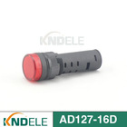 led 16mm indicator lamp 24v 220v