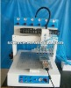 hot selling Automatic desktop color spraying machinery