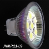 LED SMD lamp