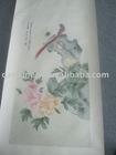 Flower-bird Painting