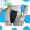 Disposable nonwoven panties Gstring disposable thong