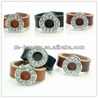 Crystal diamond ring latest design cheap jewelry