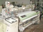 Used somet air jet loom