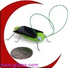 Educational solar Grasshopper toy GST50006