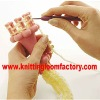2011 amazing useful knitting spool hand loom