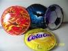 Platic Disk Balloon