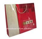paper mooncake packaging bag
