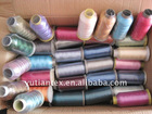108D/2 120D/2 high tenacity continuous filament polyester embroidery thread/yarn
