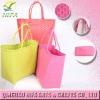 PP Straw Handbags
