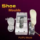 DESHIMA PU/PU Shoe Mould MD12