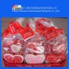 Novelty Valentine Hard Candy in Ceramic