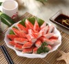 Frozen surimi products crab sticks-bagged