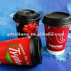2012 newest Coffee cup with lid