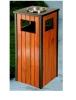 Outdoor Waste Bin SOB-1370