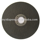stainless steel cutting wheel