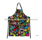 Promotional fashion apron