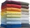 Promotional microfiber beach towel/car wash towel cloth