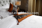 Hotel bedding cushion,hotel cushion cover,cushion