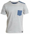 organic cotton men's t-shirt