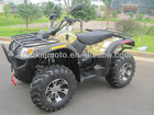 leaf Camo C.V.T 4x4/4x2 ATV/ on road ATV quad(TKA500E-D)