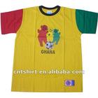 Custom cheap lovely cartoon printing kids clothing