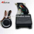 Keyless Button System For Unversial Car With Enging Start/Stop button