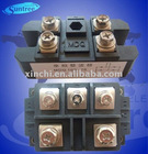 Single three Phase rectifier bridge