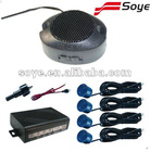 hotsale buzzer parking sensor system ultrasonic automatic parking radar detector