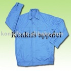 Professional Cotton Work Wear