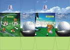Multi-functional golf box--The global latest products