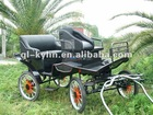 tourist horse carriage