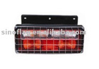 Truck Tail Light
