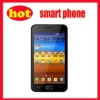 MT6575 Dual sim 5.0inch big touch screen smart mobile phone