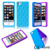 new fashion silicone case for iphone 5 in large scale production