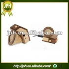 Hot wooden mini speaker for mobile and mp3