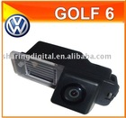 Sharing digital reverse system for VW Golf 6