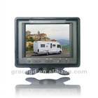 5 Inch car reverse monitor With Digital Screen