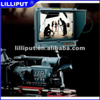 "Lilliput 9.7"" HD Camcorder Monitor & Video Camera Monitor"