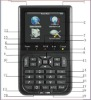 WS-6908 satellite finder meter