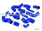 Silicone Turbo Boost Hose for Audi S4 RS4 Bi INTERCOOLEER